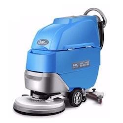 ecolab Reinigungsmaschine